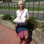 Aaarrrrrr!! I be in need of some Krispy Kreme.