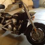 Bike for sale. :(