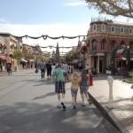 Yay! Disneyland!