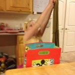 More gifts from the same bag? No way, this must be a magical bag