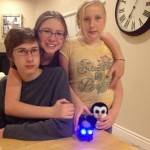 Happy and Wild Family